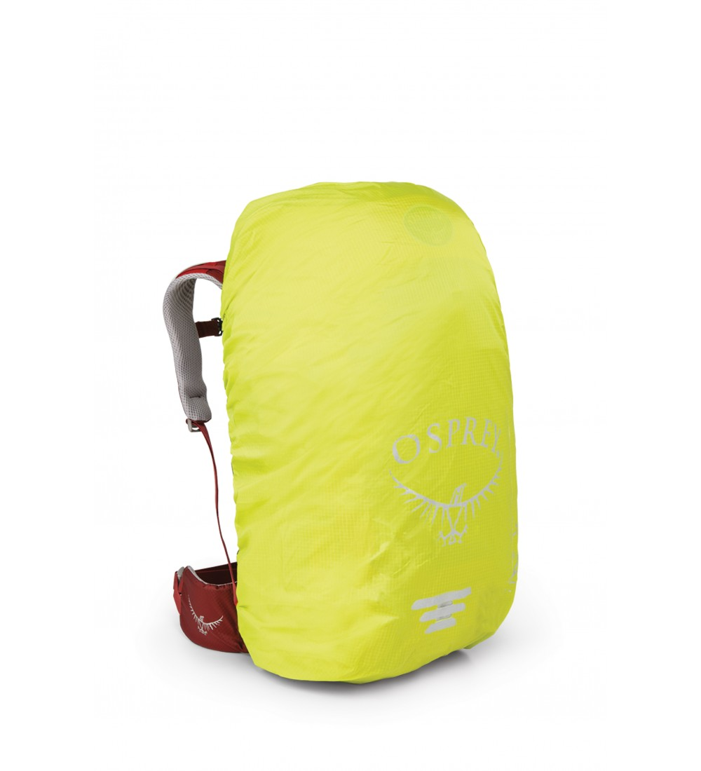 Ultralight High Vis Raincover XS